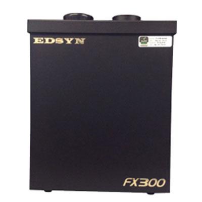 Extrator de Fumaça FX300