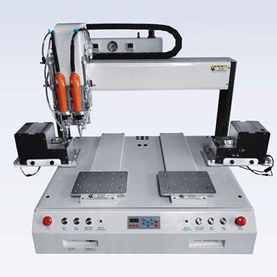 Robôs de parafusamento LS-400YGD2